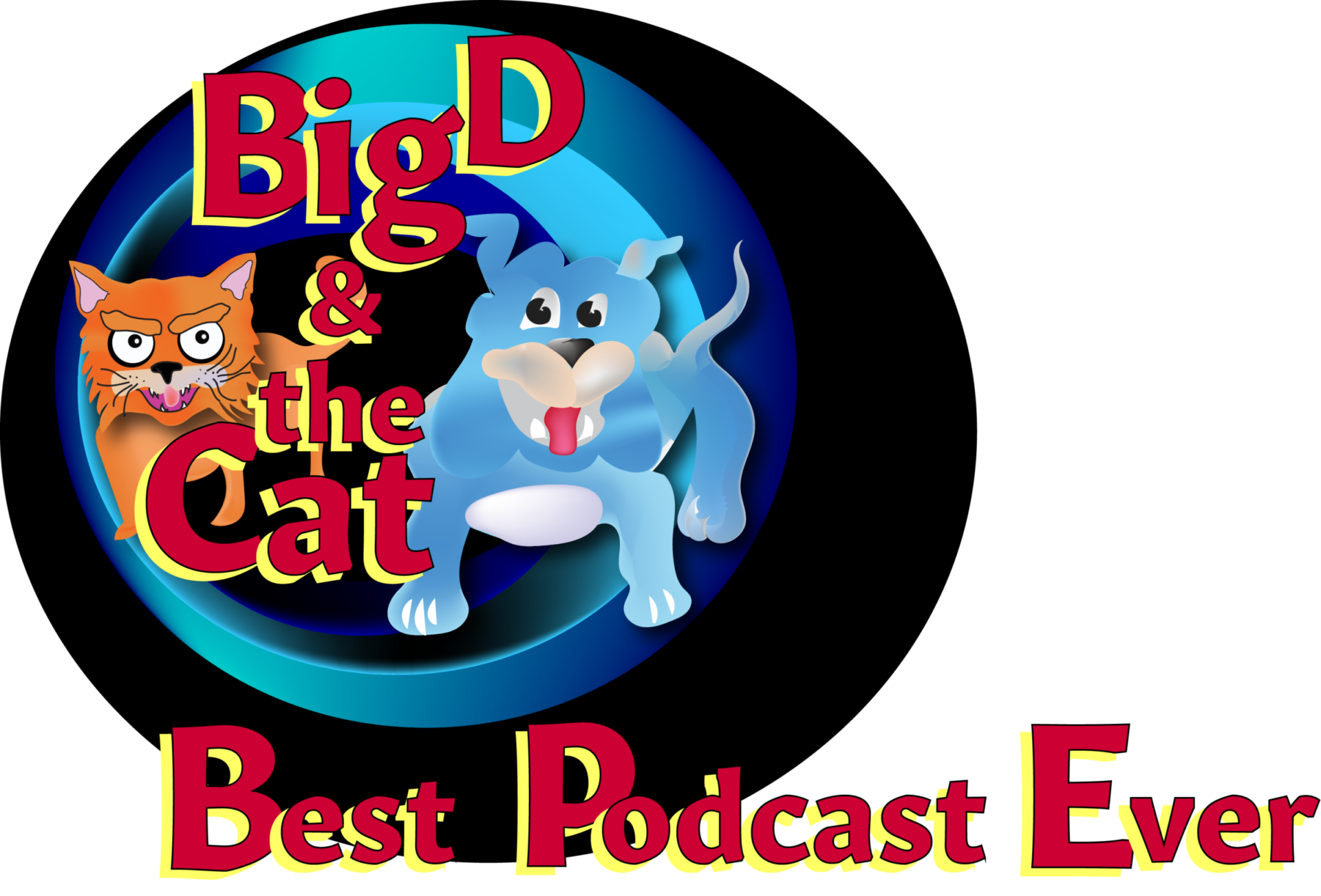 Big D & The Cat